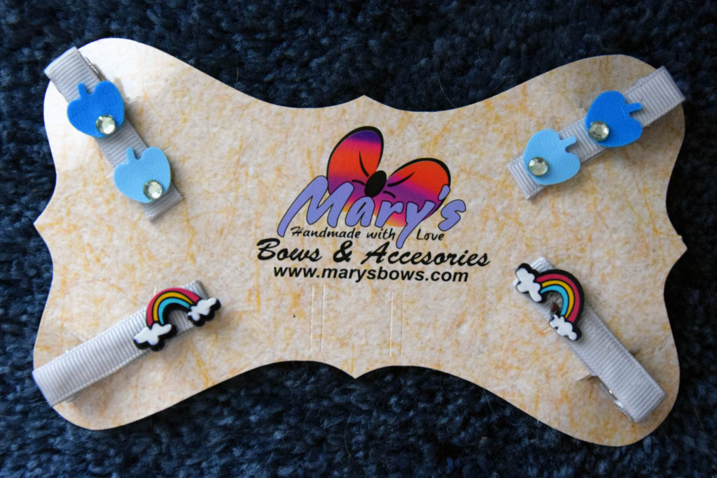 Assorted Sets of Bows